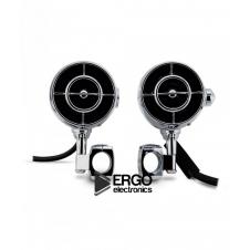 Акустическая система для мотоцикла Ergo  ER500M