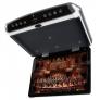 """Автомобильный потолочный монитор 15.6"""" со встроенным Full HD медиаплеером ERGO ER156FH (черный)"""