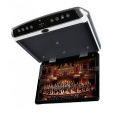 """Автомобильный потолочный монитор 15.6"""" со встроенным медиаплеером ERGO  ER156FH"""