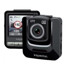 Видеорегистратор INSPECTOR SHD TORNADO GPS