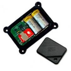 Охранно-поисковый GPS маяк SOBR Chip Point R