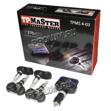 ParkMaster TPMS 4-03