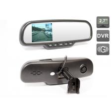 Видеорегистратор зеркало AVIS AVS0388DVR