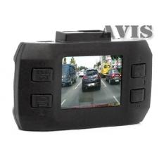 Видеорегистратор AVIS FULL HD 1080P N3