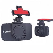 Видеорегистратор Subini X1S