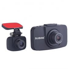 Видеорегистратор Subini X1 Pro