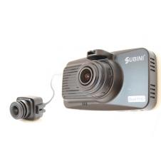 Видеорегистратор Subini X5 pro