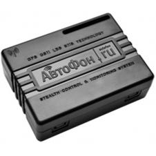 Охранно-поисковый GPS маяк АвтоФон Диалог-Маяк