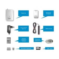 GSM термостат для электрических и газовых котлов ZONT H-1
