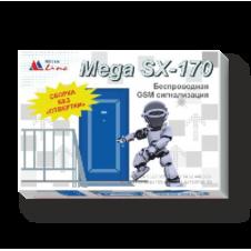 GSM сигнализация Mega SX-170